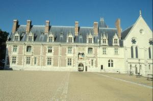 castello blois