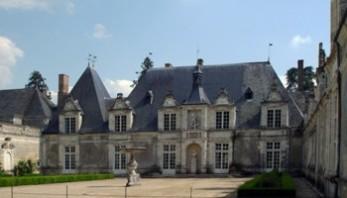 castello villesavin