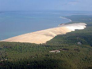 dunes su pilat