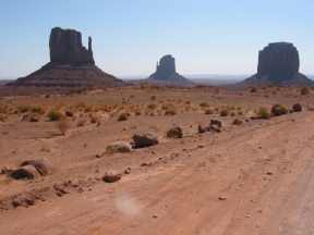 South West Panorama - agosto 2009 800