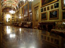 palazzo dp galleria