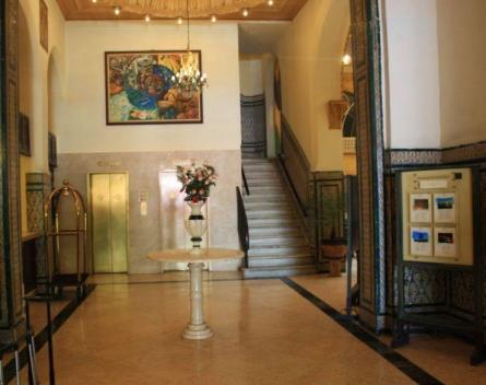 hotel anglaterra