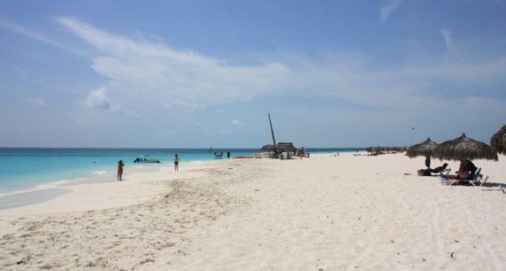playa serena