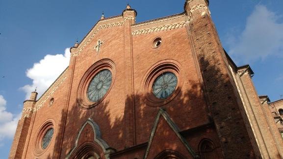 Asti, Cattedrale